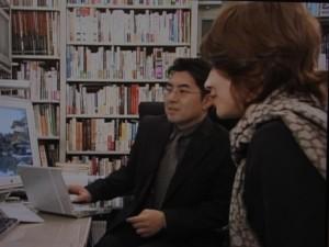 日テレ with水野美紀014