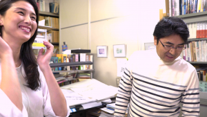 大森先生と橋本マナミ3 のコピー